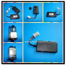 Live accurate tracking system low cost portable gps tracker P168