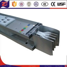 Power Distribution electric Busbar Trunking System
