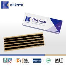 KRONYO radial tire repair patch tire repair kit tyre repair seal