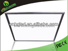Indoor 600mm*600mm 39W SMD5630 led backlight panel led ceiling panel light prices with CE/RoHS approval