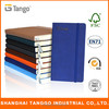 High quality notebook with elastic band