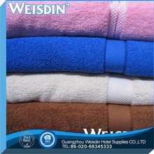100% cotton chinese imports wholesale terry towel bamboo
