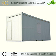 Fire Resistant Recyclable Anticorrosive Chile Mobile House\Container Hotel