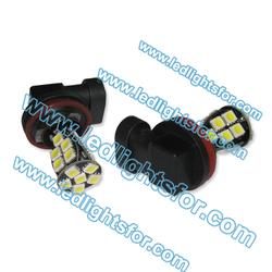 New error free smd5050 h8 led fog light h11 canbus led h4 h7 9005 9006 p13w psy24w led lamp