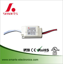 Manufacture 350ma LED Light 9w led driver 2 years warranty