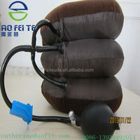 inflatable orthopedic air pump neck brace CE&FDA listed Factory price