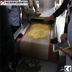 industrial dryer machine/microwave drying oven/drying equipment/dehydrator