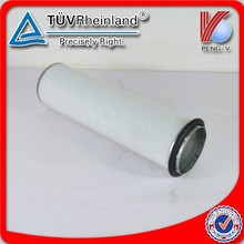 China high quality air filter for trucks,buses,excavators,tractors,air compressors
