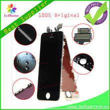 Best price for iphone 5 lcd screen crack replace