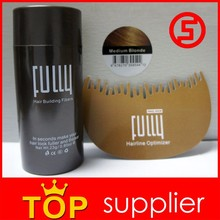 FULLY Hair Styling Japanese Fiber Hair Hot New Products