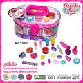venta al por mayor los niños envases de productos cosméticos de belleza para niña