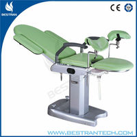 China BT-GC002B hospital patient obstetric equipments for delivery room obstetric exam chair price