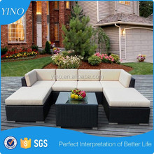 WOW!!!! Outdoor Patio Wicker Furniture Deep Seating 7pc Set RZ1578 cheap sectional sofa