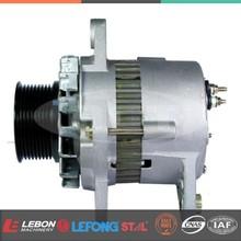 Slots83-43 PC200-6 6D95 600-821-6190 033000-6580 Generator Alternator Price List