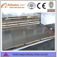 High quality material grade 321 cold rolled stainless steel sheet