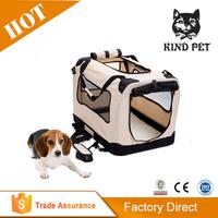 wholesale china market fabric dog kennel