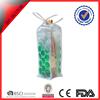 Binghang Christmes custom resusable pvc bottle cooler bag
