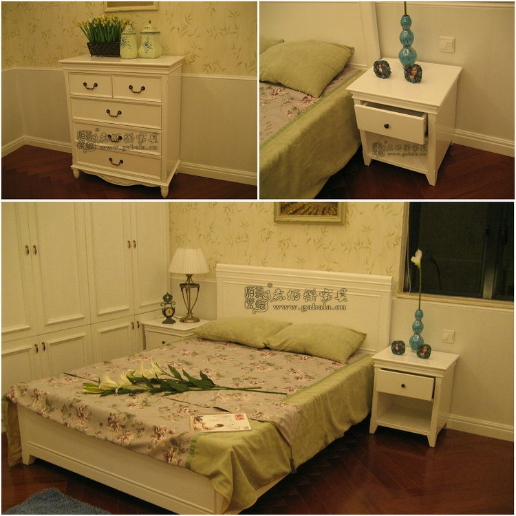 country style apartment bedroom furniture sets with