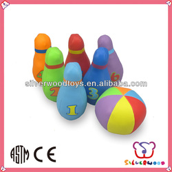 ICTI Factory Sports Bowling Ball