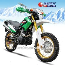 Fashional new 250 cc dirt bike manufacturer for sale(ZF250GY-5)