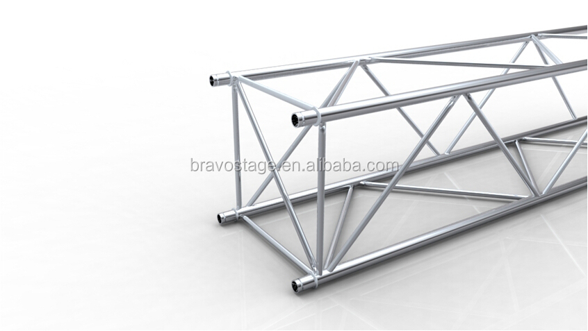 High Quality Pipe Truss Roof Truss Prices Spigot Truss For
