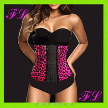 Body Slimming High Quality Plus Size Waist Training Corsets for sale