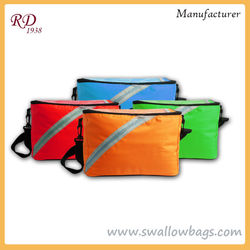 Hot selling insulating effect portable bike cooler bag