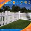 Alibaba china supplier decorative cast aluminum fence / aluminum slat fence / OEM aluminum garden fence