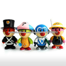 2014 de colección figuritas payaso juguetes