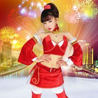 Annual performance clothing singer costumes ds lead dancer clothing Performance Wear Stage & Dance Wear