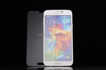 for galaxy note 2 matte anti-glare tempered glass screem protector
