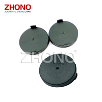 Reset toner chip for Konica Minolta pagepro 4650en