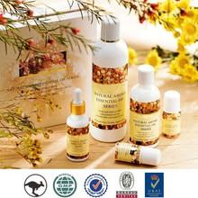pure natural tea tree essential oil