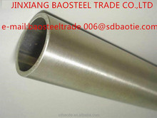 ASTM a312 45x3 304seamless stainless steel pipe profile