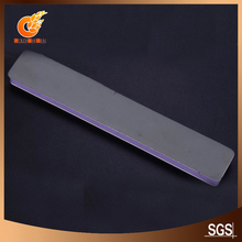 2012 new design emery board nail file for nail care