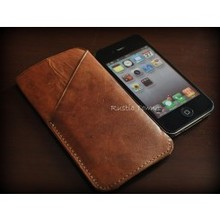 Handmade Leather Phone Case