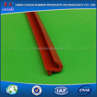 windows sealing strip Popular door rubber profile