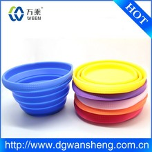 FDA food grade new product fancy dog bowl