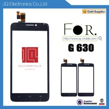 Mobile phone android 5 inch 1280x720 capacitive touch screen For Huawei G630