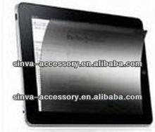 ANTI glare transparent Screen shield for Ipad