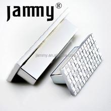 Aluminum alloy handle,cabinet door pulls, furniture kitchen knobs