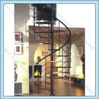 ST-004 Indoor Stair Railings