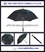 All types of umbrellas rain gear