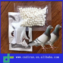 Import Veterinary Medicine for Poultry Pigeon Medicine Enrofloxacin Tablet