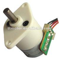 GM12-15BY mini stepper motor