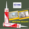 structure glass silicone sealant acetic structural glazing caulking