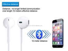 wireless bluetooth headphones for laptop/MP3/MP4