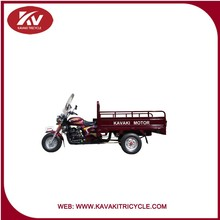 China Kavaki Brand Work Tricycle Exported By KAVAKI MOTOR Manufacturer In Panyu