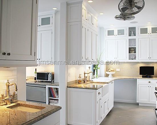 Skb3419 shaker stil küche tür design für selbst montieren küche ...