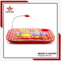 Top quality low price can with your own design laptop table dimension